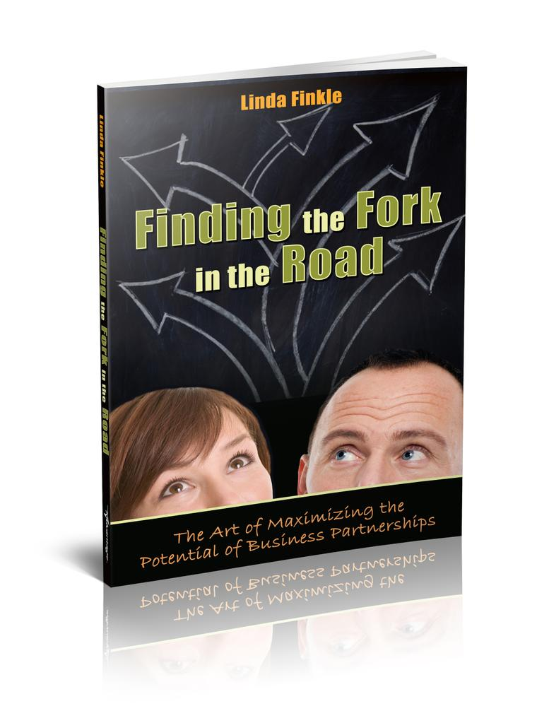 Book Review: Finding The Fork In The Road