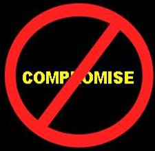 Don't Be Compromised By Compromise