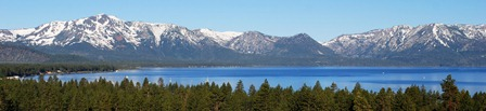 Harrah's Lake Tahoe Makes Good