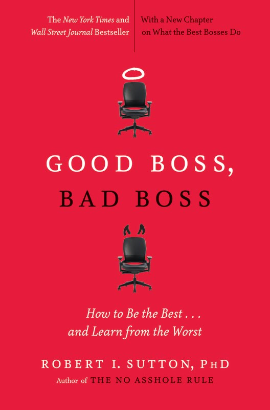 Good Bosses Assume They Are Clueless