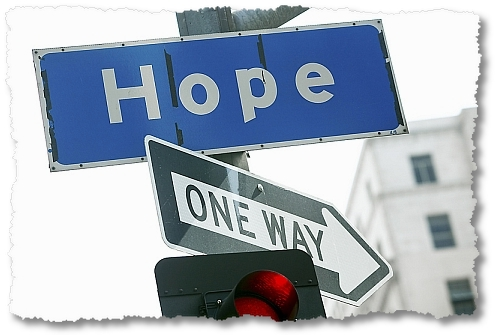 Leadership Encourages Hope