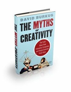 Myth-of-Creativity